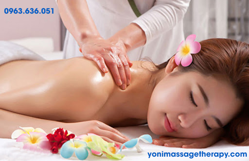 Massage Yoni Hà Nội luôn có chất lượng dịch vụ tốt nhất và đáng được trải nghiệm