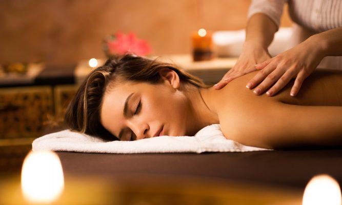 Liệu pháp trị liệu massage Yoni cho nữ tại Hà Nội