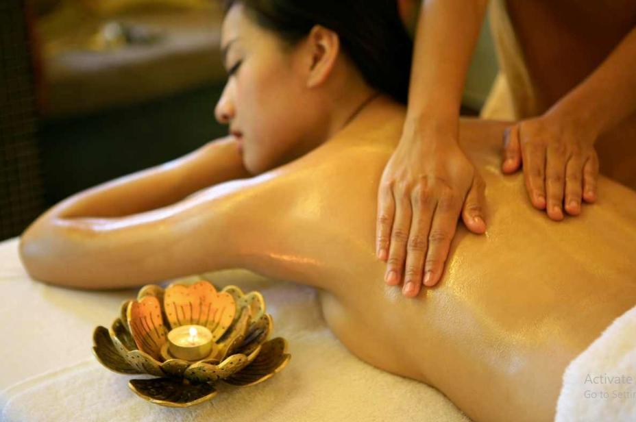 Quan niệm sai khi massage cho nữ tại nhà